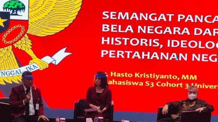 Hasto: Pancasila Membuat Indonesia Terhindar dari Konflik SARA
