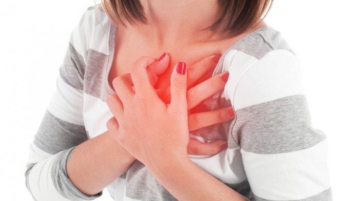 Seorang Ibu Nyaris Meninggal Akibat Serangan Jantung Gara-gara Ajari Anak Matematika