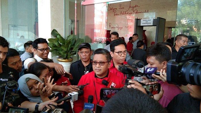Respons Kubu Jokowi Sikapi Pernyataan Sandiaga Soal Turunnya Kepercayaan Masyarakat Terhadap KPU