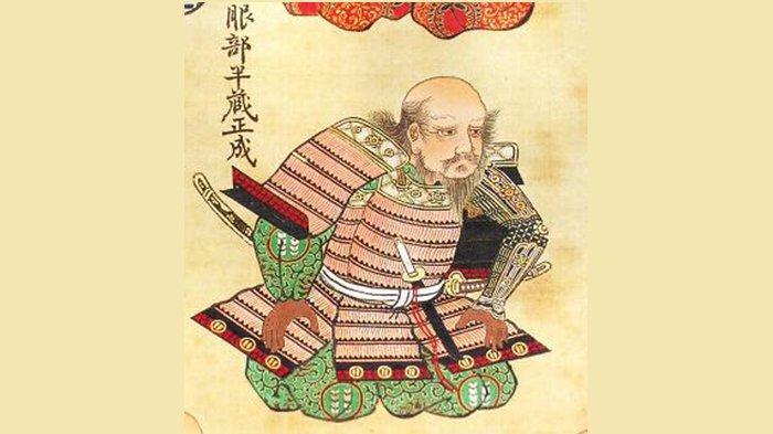 Legenda Ninja Jepang Hattori Hanzo, Samurai yang Disegani Banyak Orang