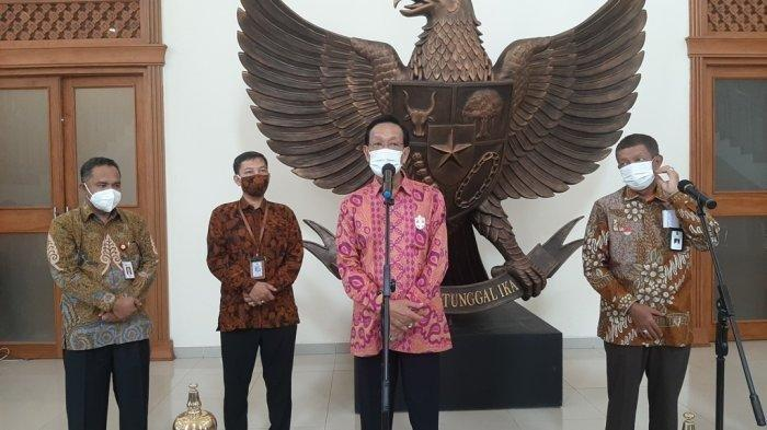Sri Sultan HB X : Wisatawan yang Mau ke Yogyakarta Wajib Rapid Tes Antigen
