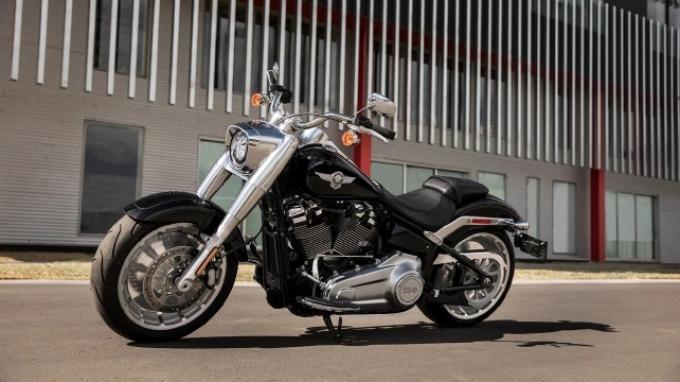 Harley Davidson Menyerah di Pasar India, Tak Hanya Stop Produksi Tapi Juga Penjualan