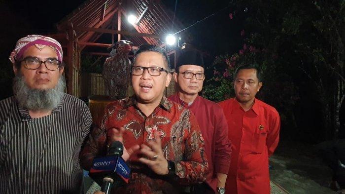 Sekjen DPP PDI Perjuangan Komentari Pidato Surya Paloh