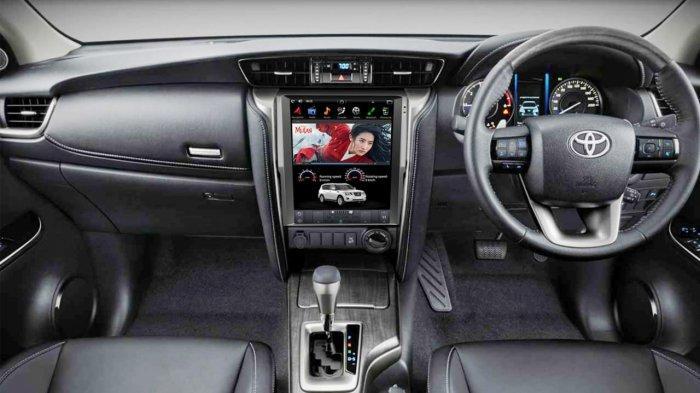 Toyota Siapkan Strategi Genjot Penjualan Mobil di 2021