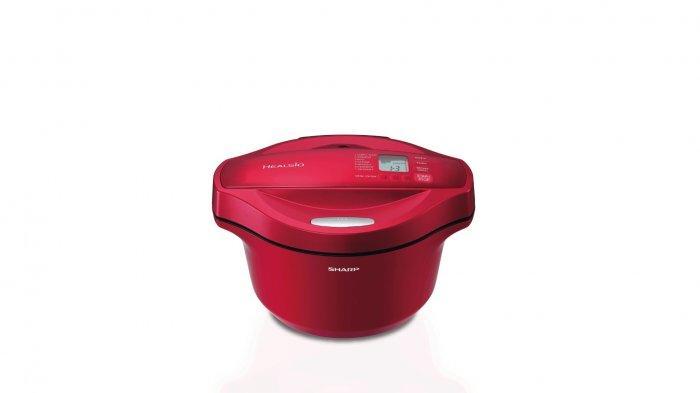 Healsio Automatic Cookware - Hotcook