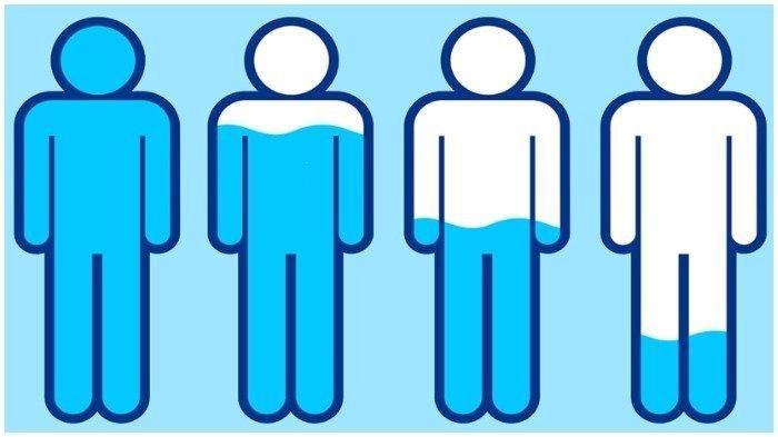 Hindari Dehidrasi Selama Berpuasa, Penting Jaga Asupan Cairan, Tapi Bagaimana Caranya?