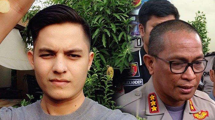 Heboh Kabar Pemain Sinetron Anak Jalanan Farhan Petterson Terseret Kasus Narkoba, Ini Kata Polisi
