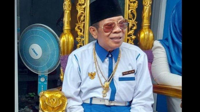 Kerajaan Angling Dharma Muncul di Pandeglang, Sang Baginda Sultan Siap Entaskan Kemiskinan Warga