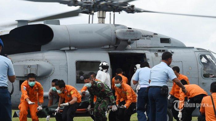 Ini Jawaban Resmi AirAsia Terkait Laporan Cuaca BMKG
