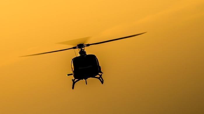 Militer Filipina Kandangkan Helikopter Black Hawk Setelah Kecelakaan Tewaskan 6 Orang