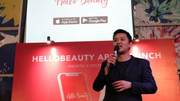 Aplikasi HelloBeauty Hadirkan Beragam Layanan Kecantikan