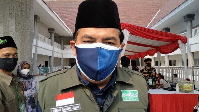 PBNU Siap Bantu Pemerintah Salurkan Vaksin untuk Masyarakat di Seluruh Indonesia