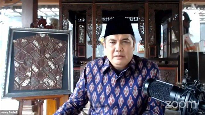 Bom Bunuh Diri di Makassar, PBNU Ajak Pemuka Agama Kampanyekan Lawan Radikalisme