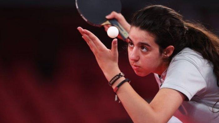 Atlet Termuda di Olimpiade Tokyo 2020 Hend Zaza Bagikan Impiannya