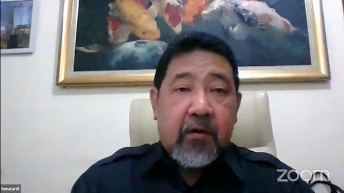 Polemik TWK Sudah Selesai, KPK Fokus Kerja Usut Kasus Korupsi