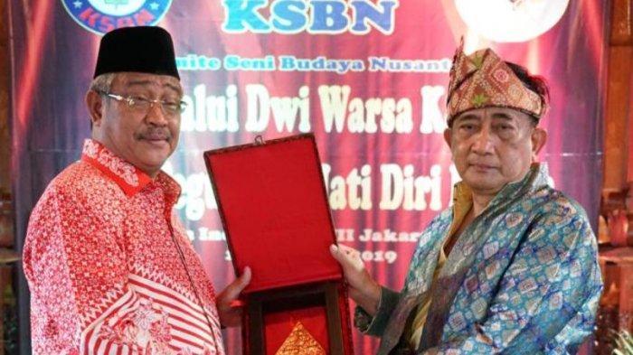 Komite Seni Budaya Nusantara Fokus Promosikan Seni Budaya Nusantara