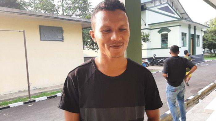 Hendra Adi Bayauw Tunggu Surat Pemanggilan Pemain dari Pihak Manajemen Persikabo 1973