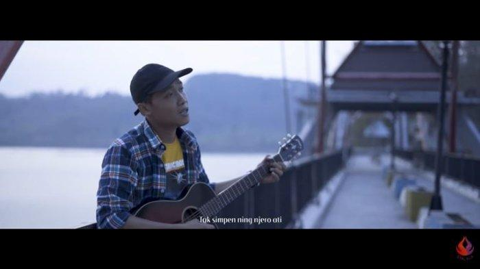 Chord Gitar Dalan Liyane, Hendra Kumbara: Isoku Mung Nyuwun Mugo Ora Gethun