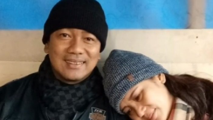 Jajal Aplikasi Tik Tok, Wali Kota Semarang Joget Asyik Diiringi Lagu ''Lagi Syantik''