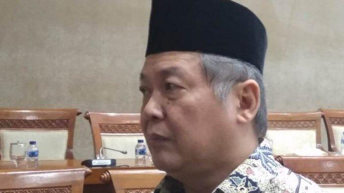 Anggota Komisi XI DPR RI Fraksi PDI Perjuangan, Hendrawan Supratikno