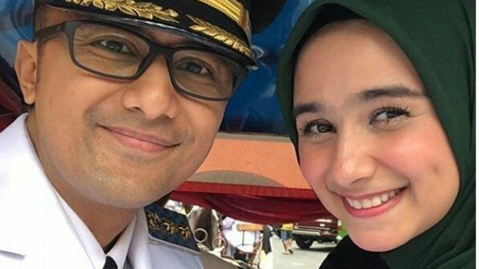 Berpotensi Jadi Bupati Bandung Barat, Hengky Kurniawan Kini Pamer Potret Lawas: Mau Bully Silakan
