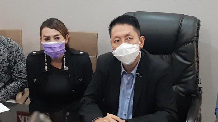 Rio Reifan Dipenjara karena Narkoba, Henny Mona Akan Laporkan Sang Mantan ke Polisi, Kasus Apalagi?