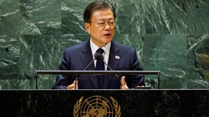 Tanggapi Ajakan Presiden Korea Selatan Untuk Hentikan Perang, Ini Jawaban Korea Utara