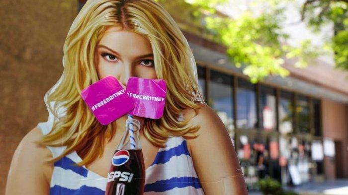 Mengaku Trauma dan Depresi, Britney Spears Minta Perwalian Ayahnya Dihentikan