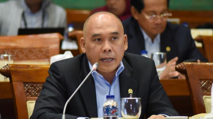 Legislator Gerindra: Indonesia Turun Kelas, Kebijakan Ekonomi Perlu Dievaluasi
