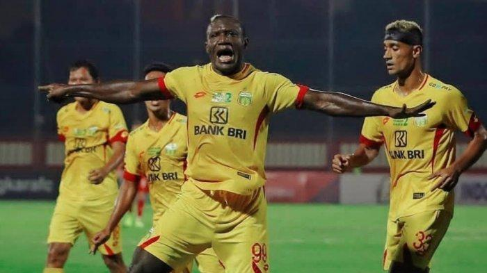 Herman Dzumafo, Eks Bhayangkara FC Bagikan Tips Fisik Tetap Prima Meski Usia 41 Tahun