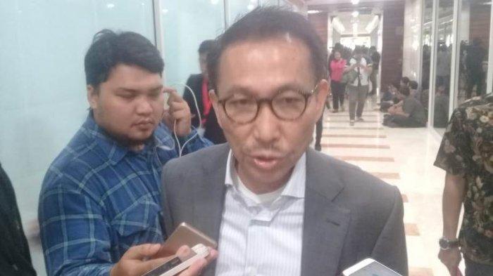 Dapat Kabar Dua ASN Ditangkap Karena Kasus Narkoba, Ketua Komisi III DPR Minta Polisi Profesional