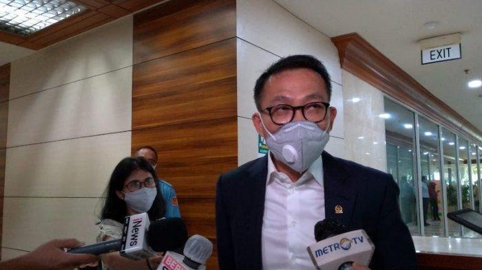 Keberadaan Djoko Tjandra Jadi Sorotan, Komisi III DPR Berencana Panggil Dirjen Imigrasi