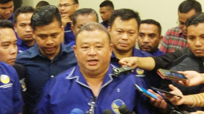 DPP NasDem Yakin Keputusan MK Telah Sesuai Undang-Undang