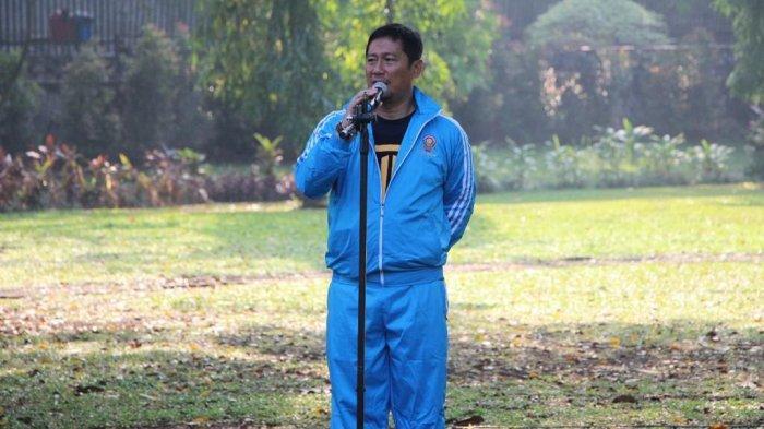 Kepala Dinas Pemuda dan Olahraga Kota Bogor bilang Timnas Perancis Punya Kans Bagus Juara