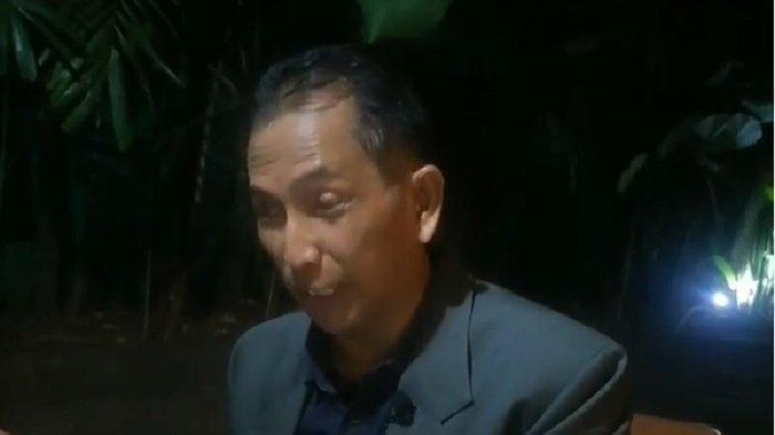 Sosok Hersubeno Arief, Pria yang Dilaporkan PDIP ke Polisi Terkait Hoaks Megawati Sakit