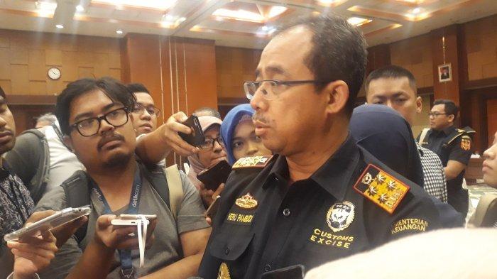 Drijen Bea Cukai Ungkap Peredaran Rokok Ilegal Senilai Rp 909,45 Miliar