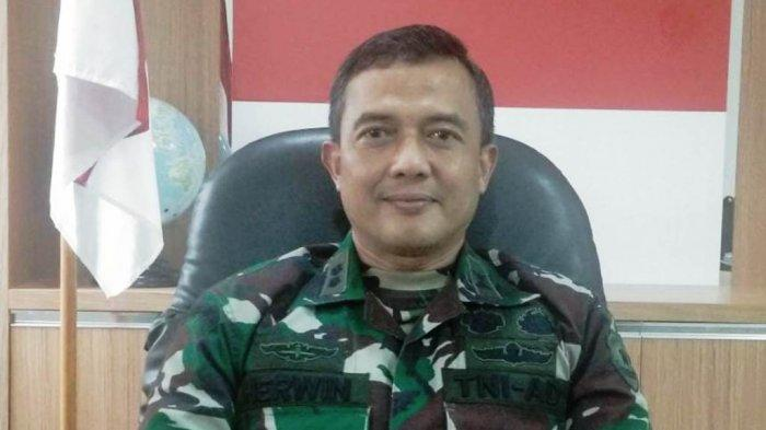 Letnan Kolonel Arh Herwin BS: Pelaksanaan TMMD Tetap Perhatikan Protokol Kesehatan