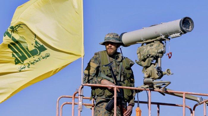 Hizbullah Lebanon Bangun Banyak Terowongan Infiltrasi Menuju Wilayah Israel