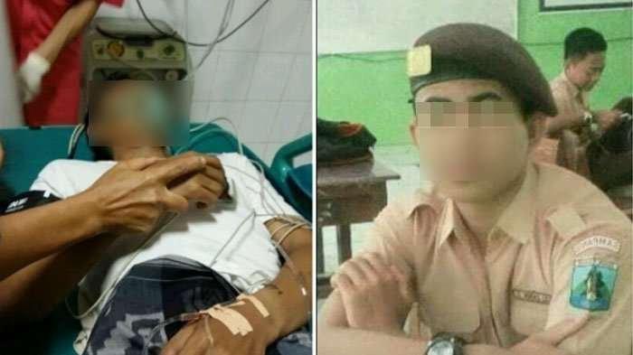 Apa Kabar Siswa Pemukul Guru di Madura? Dapat Perlakuan Khusus dan Bupati Minta Tak Dipenjara