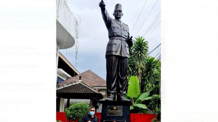 Hiantor PDIP Yogyakarta.