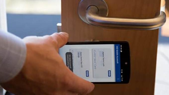 HID Global dan VMware Berkolaborasi, Akses Pintu Via Smartphone Lebih Aman