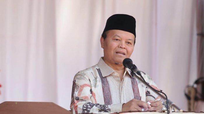 Hidayat Nur Wahid Secara Tegas Sampaikan Tak Setuju Wacana Penambahan Masa Jabatan Presiden