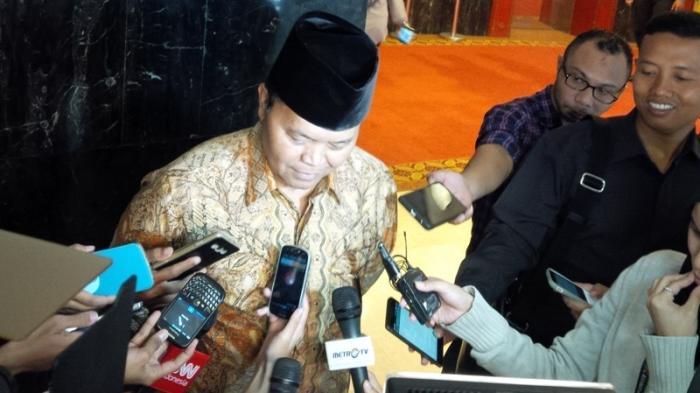 Hidayat Nur Wahid Bantah PKS Pecat Fahri Hamzah