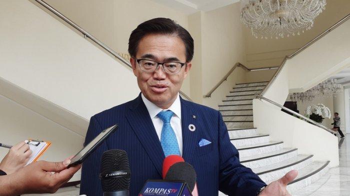 Pemda Aichi Jepang Menantikan Kabar Usulan Pembukaan Konjen Indonesia di Perfektur Tersebut