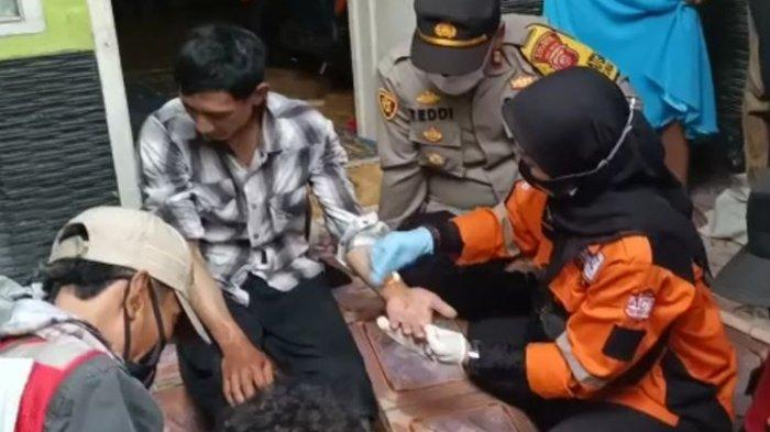 Warga Sukabumi Hilang di Hutan Gede Pangrango saat Ikut Berburu Babi, Ditemukan Lemas di Bogor