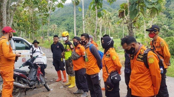 Pria 78 Tahun di Kabupaten Solok Menghilang, Warga Hanya Temukan Logistik Korban