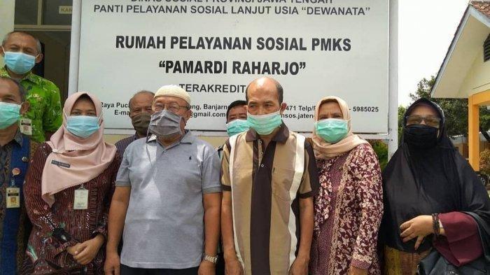 Hilang Selama 2 Tahun, Pria Asal Jakarta Ditemukan di Banjarnegara, Lupa Rumah karena Hilang Ingatan