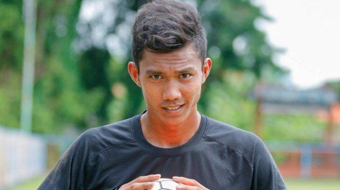 Hilman Syah, Kiper Keempat PSM Makassar yang Catatkan Clean Sheet saat Lawan Bali United