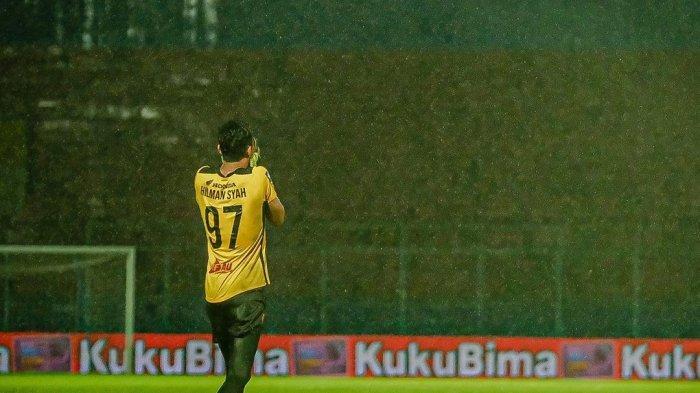 PSM Gagal ke Final Piala Menpora 2021, Syamsuddin Beri Apresiasi Hilmansyah, Tepis 4 Penalti Persija