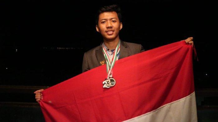 Kisah Anak PKH Raih Medali di Olimpiade Astronomi Internasional di Hungaria, Sempat Diinfus